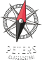 Peters Kafferosteri Logotyp